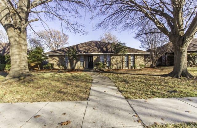 6208 Bronze Leaf Drive - 6208 Bronze Leaf Drive, Plano, TX 75023