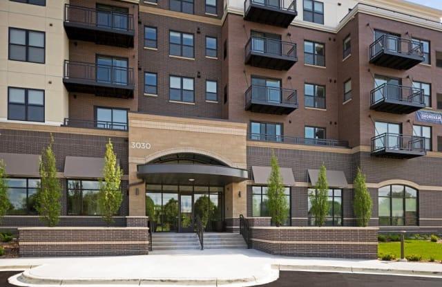 3030 France Avenue S - 3030 France Avenue South, St. Louis Park, MN 55416