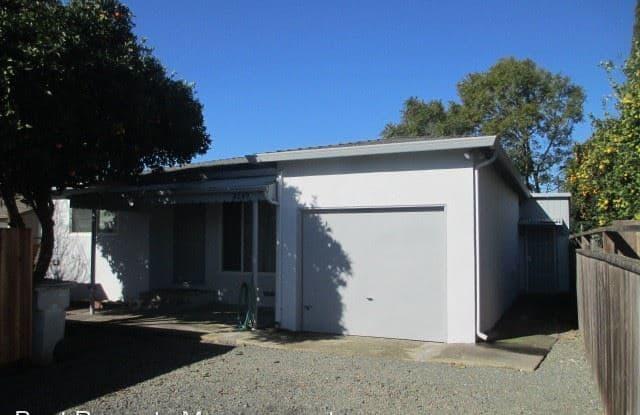 4249 Baine Avenue - 4249 Baine Avenue, Fremont, CA 94536