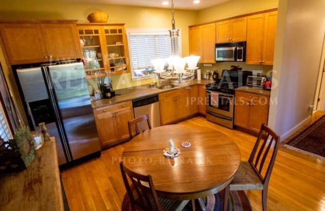 19 Ackley Pl. - 19 Ackley Place, Boston, MA 02130