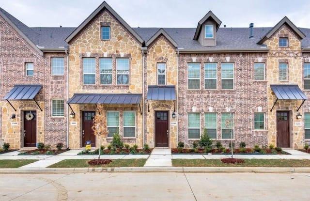 2433 Siskiyou Street - 2433 Siskiyou St, The Colony, TX 75056