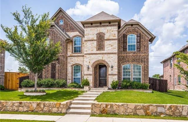 4236 Live Springs Road - 4236 Live Springs Road, Frisco, TX 75036