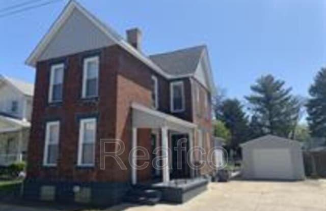 718 Ann Street - 718 Ann Street, Columbus, OH 43206