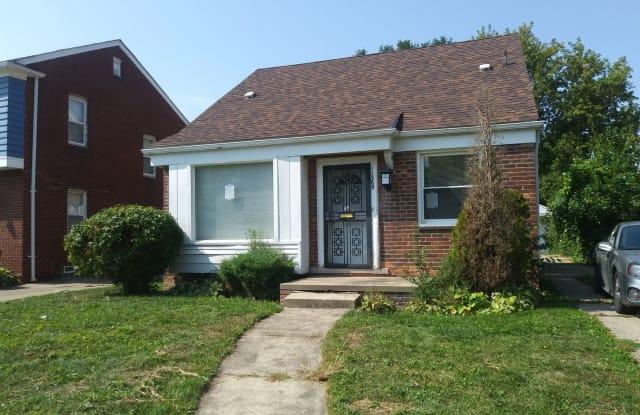 11369 Grandville - 11369 Grandville Avenue, Detroit, MI 48228
