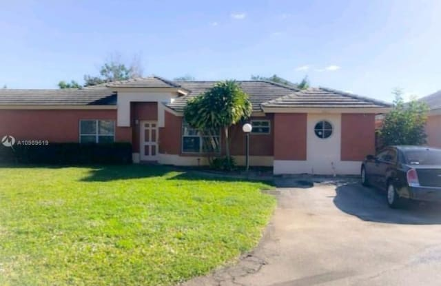 18615 NW 52nd Path - 18615 Northwest 52nd Path, Miami-Dade County, FL 33055