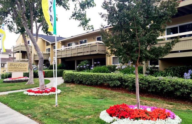 Bayfair Apartments - 16077 Ashland Ave, San Lorenzo, CA 94580