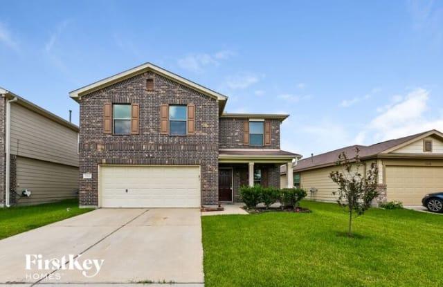15622 Harris Canyon Lane - 15622 Harris Canyon Lane, Harris County, TX 77429