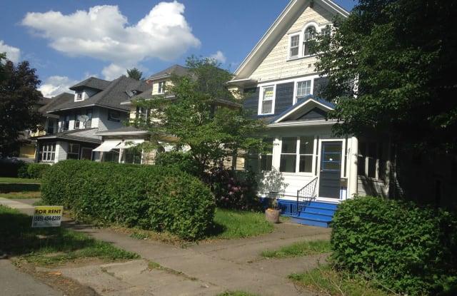 52 Herkimer St Monroe County+City of Rochester - 52 Herkimer Street, Rochester, NY 14609