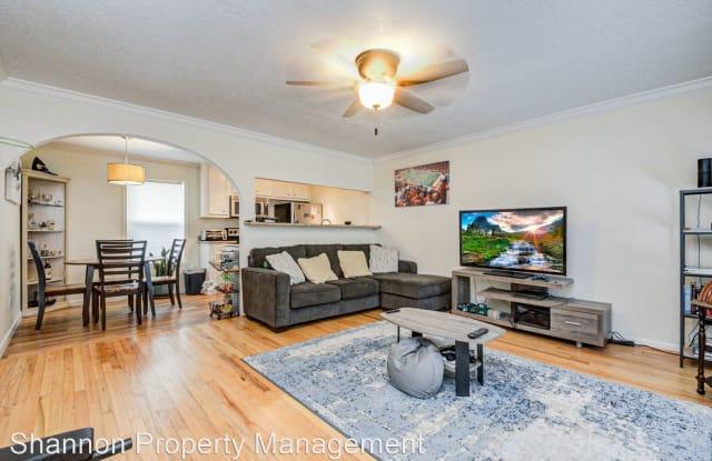1527 Rutland, Unit #2, - 1527 Rutland Street, Houston, TX 77008