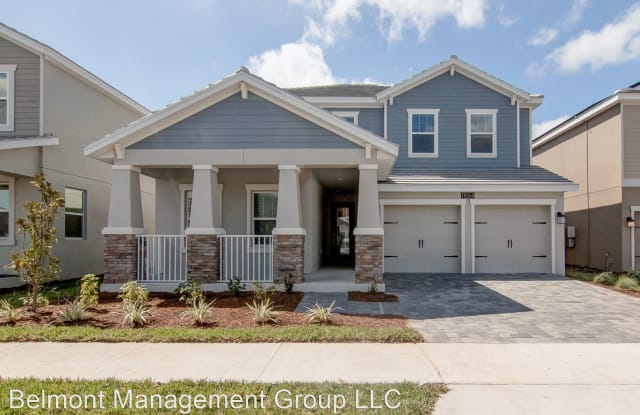 11558 Satire Street - 11558 Satire St, Orange County, FL 32832