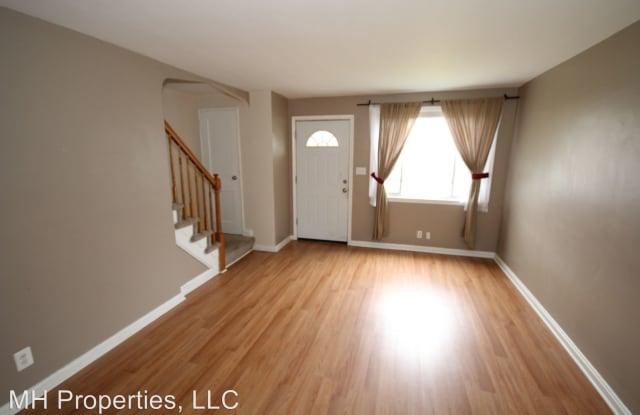 1527 Aldeney Ave - 1527 Aldeney Avenue, Middle River, MD 21220