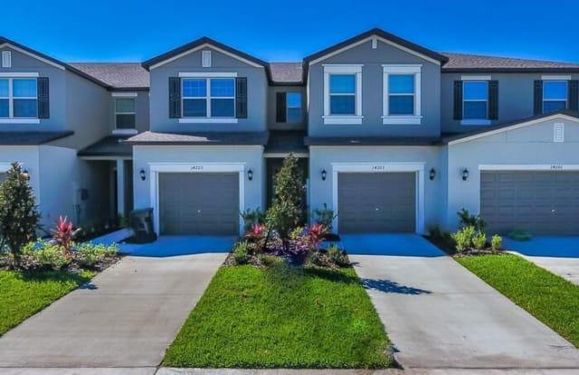 14218 Riva Ridge Place - 14218 Riva Ridge Pl, Apollo Beach, FL 33573