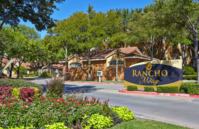 Rancho Mirage - 1200 Hidden Rdg, Irving, TX 75038