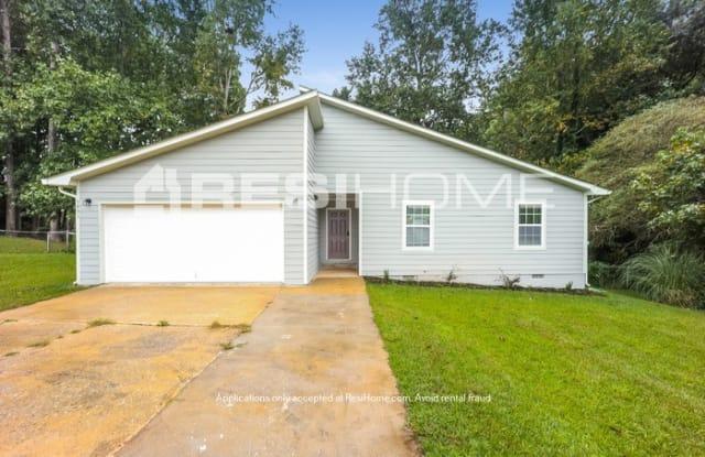 5991 Dan Drive - 5991 Dan Drive, Clayton County, GA 30294