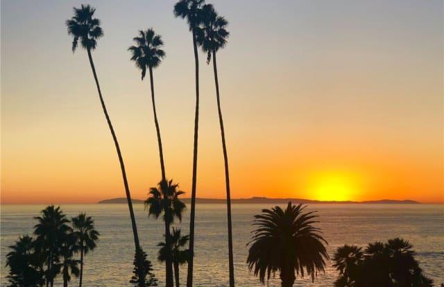 484 Cliff Drive - 484 Cliff Drive, Laguna Beach, CA 92651