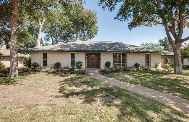 3829 Crown Shore Drive - 3829 Crown Shore Drive, Dallas, TX 75244
