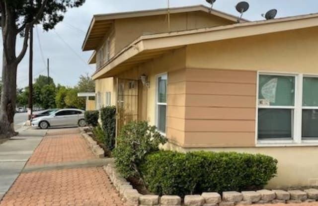7703 Newlin - 7703 Newlin Avenue, Whittier, CA 90602