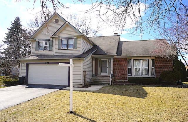 877 Plainfield Naperville Road - 877 South Plainfield Naperville Road, Naperville, IL 60540