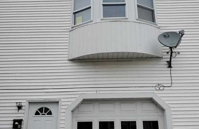 5 Marshall Terrace - 5 Marshall Terrace, Lowell, MA 01854