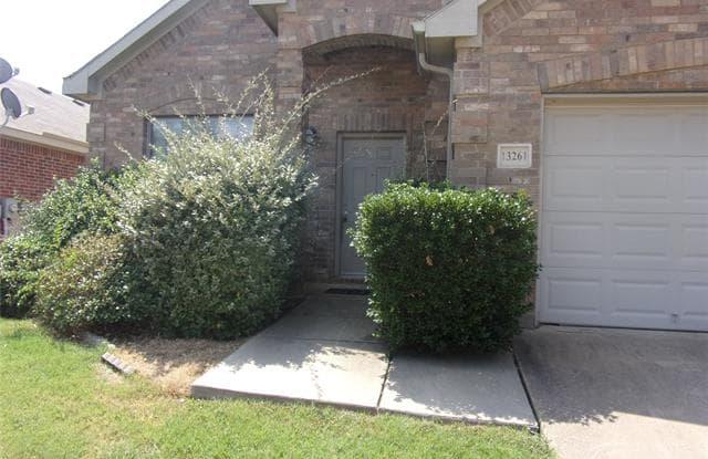 13261 FENCEROW Road - 13261 Fencerow Road, Fort Worth, TX 76244