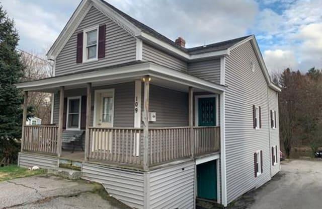 109 Main Street - 109 Main Street, Worcester County, MA 01527