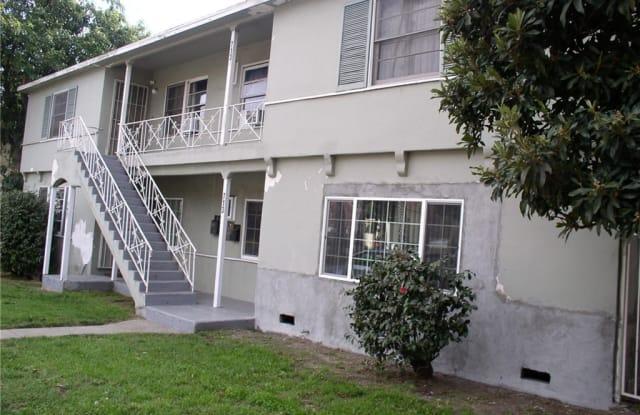 713 S Glenoaks Boulevard - 713 S Glenoaks Blvd, Burbank, CA 91502