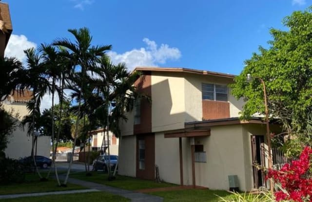 20 SW 108th Ave # F7 - 20 Southwest 108th Avenue, Sweetwater, FL 33174