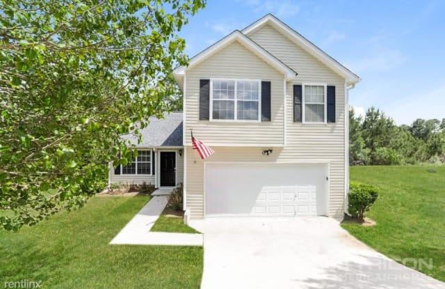 4895 Bald Eagle Way - 4895 Bald Eagle Way, Douglas County, GA 30135
