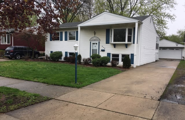 945 N. Indiana - 945 North Indiana Street, Griffith, IN 46319