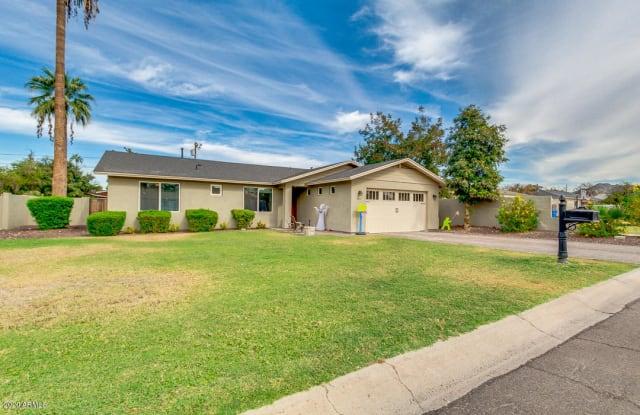 844 E BELMONT Avenue - 844 East Belmont Avenue, Phoenix, AZ 85020