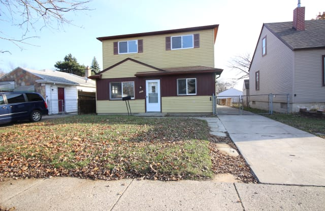 5687 Campbell St - 5687 Campbell Street, Dearborn Heights, MI 48125