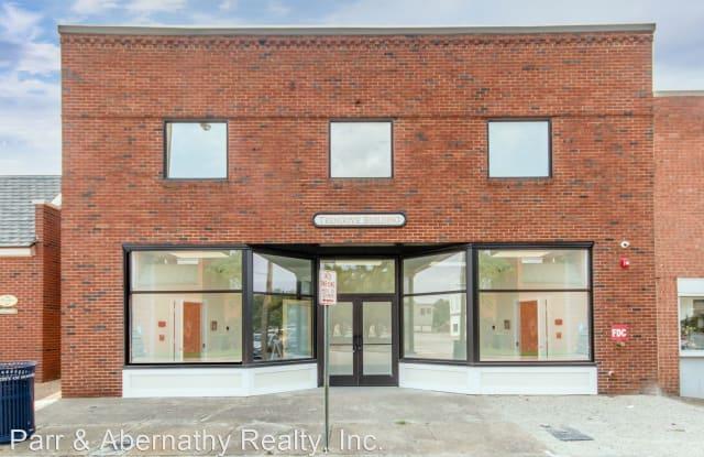 106 N Main Street Unit 3 - 106 North Main Street, Hopewell, VA 23860