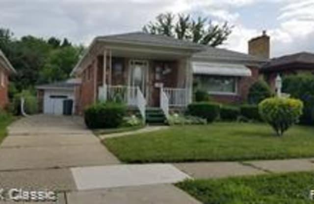 18400 STEPHENS Drive - 18400 Stephens Dr, Eastpointe, MI 48021