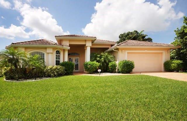 1102 SE 20th ST - 1102 Southeast 20th Street, Cape Coral, FL 33990