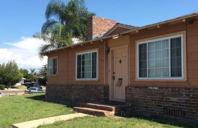 6303 Montezuma - 6303 Montezuma Road, San Diego, CA 92115