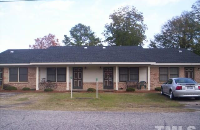 179 S Carrie Street - 179 South Carrie Street, Coats, NC 27521