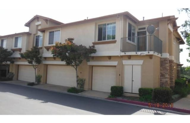 9669 West Canyon Terrace #2 - 9669 West Canyon Terrace, San Diego, CA 92123
