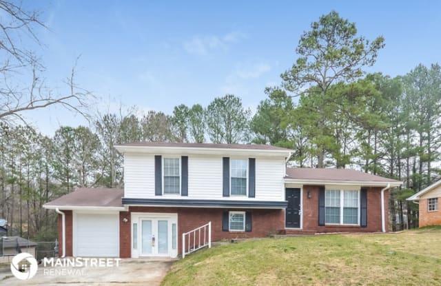 6952 Maddox Road - 6952 Maddox Road, Clayton County, GA 30260