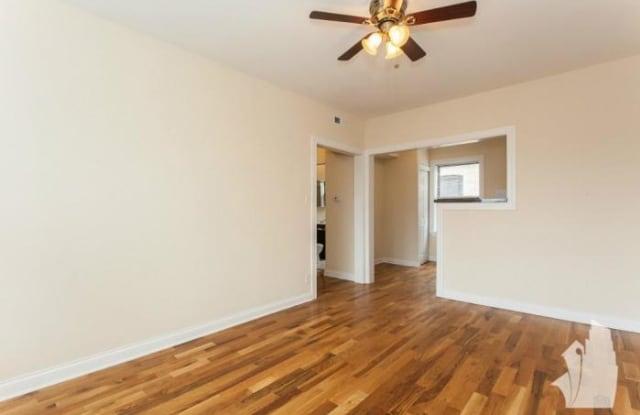 1464 W BYRON - 1464 West Byron Street, Chicago, IL 60613