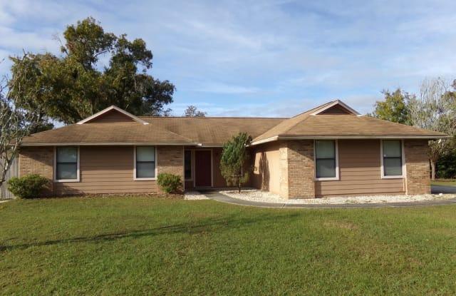 3177 SARAHS CT - 3177 Sarahs Court, Asbury Lake, FL 32043