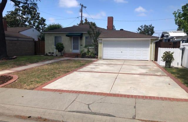 3843 Sebren Ave. - 3843 Sebren Avenue, Long Beach, CA 90808