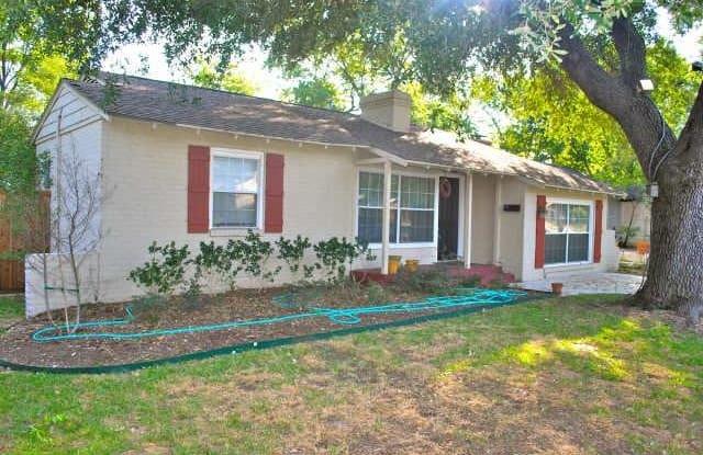 5126 W Mockingbird Lane - 5126 West Mockingbird Lane, Dallas, TX 75209
