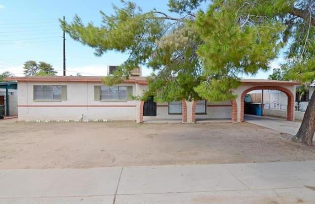 3634 West Hazelwood Street - 3634 West Hazelwood Street, Phoenix, AZ 85019