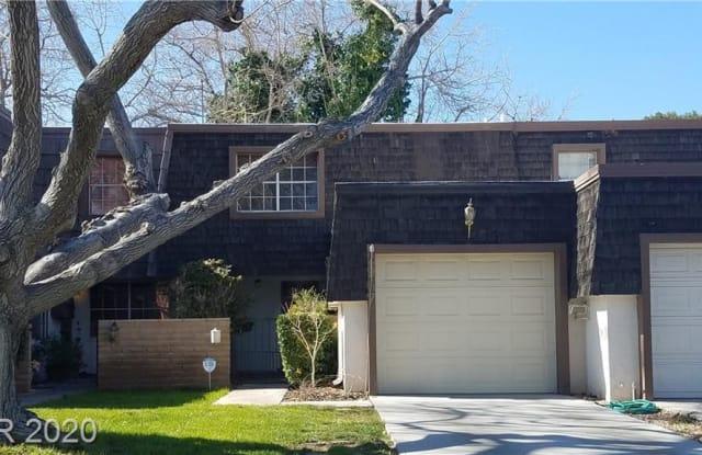 2967 Pinehurst - 2967 Pinehurst Drive, Winchester, NV 89109