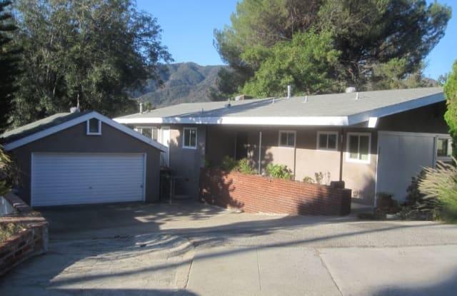 3812 2nd Ave - 3812 2nd Avenue, Glendale, CA 91214
