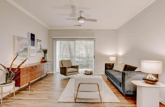 Finley at Fairfax Corner - 4457 Oakdale Crescent Ct, Fair Oaks, VA 22030