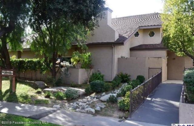 87 S Allen Ave - 87 Allen Avenue, Pasadena, CA 91106