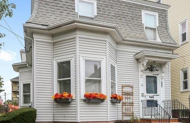 76 Ocean Ave - 76 Ocean Avenue, Salem, MA 01970