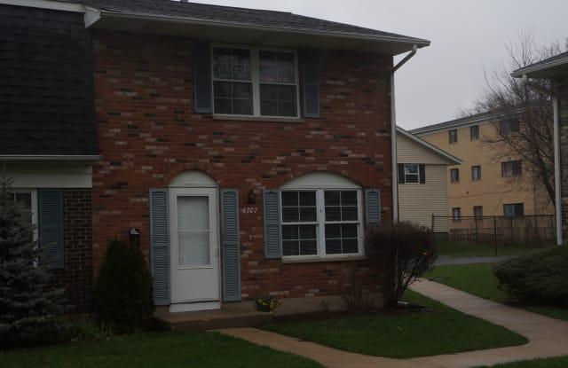 1707 McKool Avenue - 1707 Mc Kool Avenue, Streamwood, IL 60107