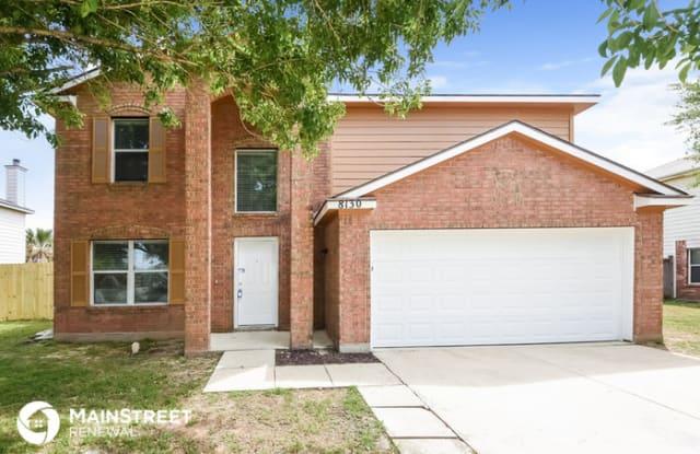 8130 Rosespur Park - 8130 Rosespur Park, Selma, TX 78154
